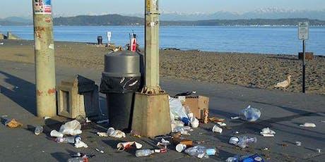 Coast To Coast Cleanup tickets