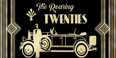 Ringing in the Roaring 20s tickets