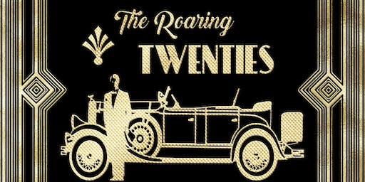 Ringing in the Roaring 20s