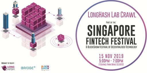 Singapore Fintech Festival - LongHash Lab Crawl