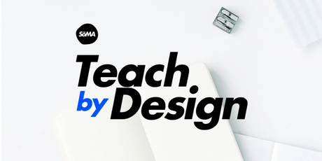 Teach by Design tickets