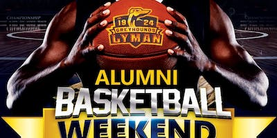 Lyman Alumni Basketball Weekend