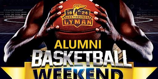 Lyman Alumni Basketball Weekend