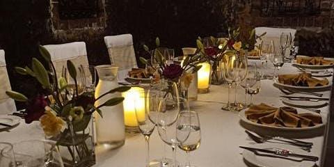 Seppelt Underground Progressive Dining Experience