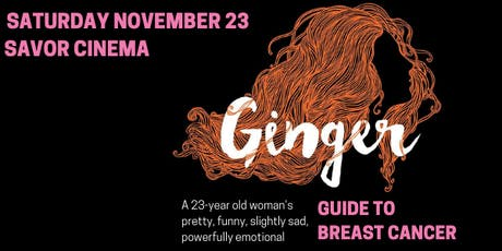 Film Screening & Director Q&A for Young Women Impacted by Breast Cancer tickets