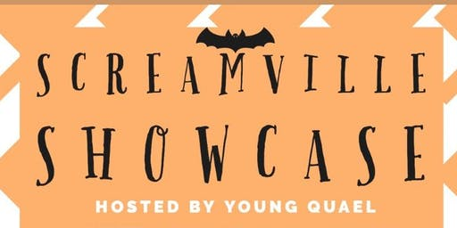 Screamville Showcase