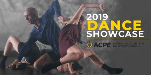 2019 ACPE Dance Showcase