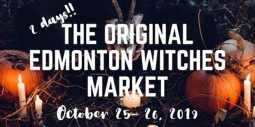 Samhain Emporium -The Original Edmonton Witches Market