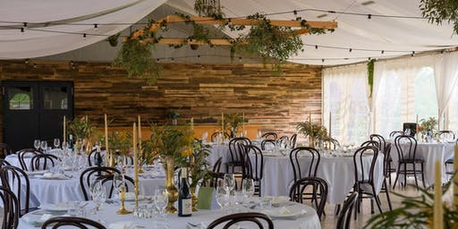Poachers Pantry Wedding Open Night