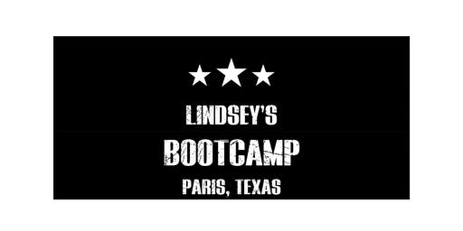 Lindsey's Boot Camp
