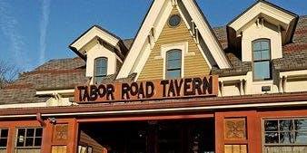 Tabor Road Tavern Dinner