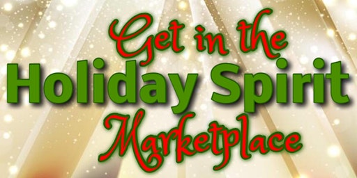 Holiday Spirit Marketplace