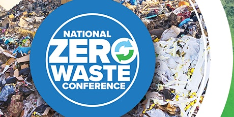 National Zero Waste Conference tickets