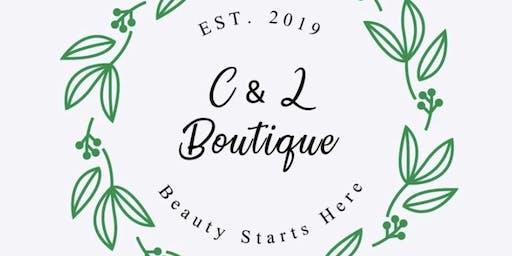 C&L Boutique Networking Event