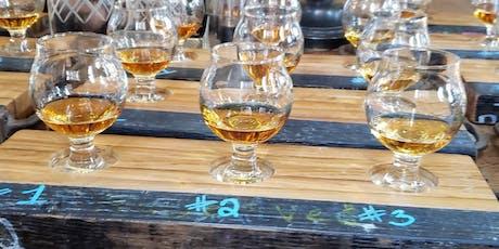Central Ohio Whiskey Society November Meeting tickets