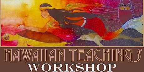 Hawaiian Teachings Foundation Course tickets