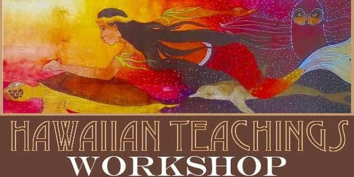 Hawaiian Teachings Foundation Course