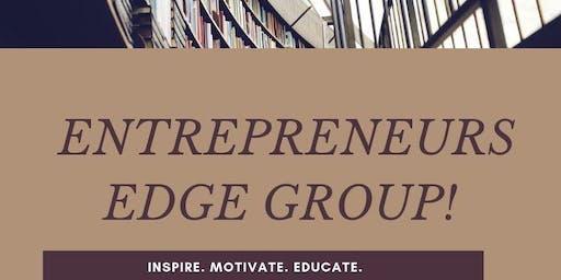 Entrepreneurs Edge Networking Event