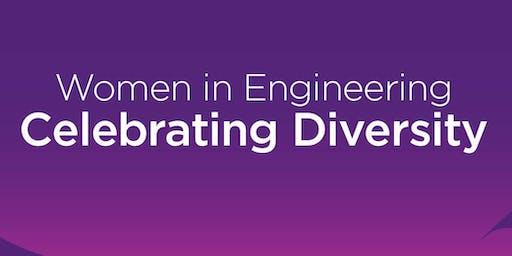 Women in Engineering Celebrating Diversity