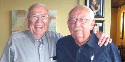 Dr. Bill Bass and Art Bohanan Lecture to Benefit Fraternal Order of Police