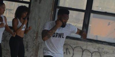 BXZN (Boxing + Yoga)