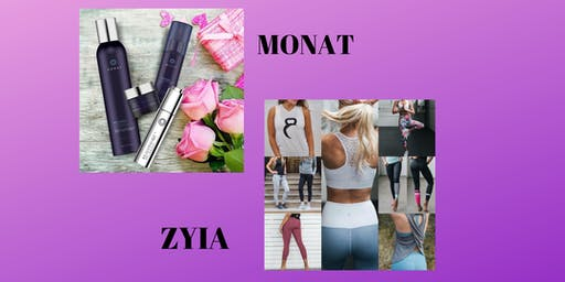 CHECKOUT THE NEWEST & THE GREATEST FITNESS WEAR, HAIRCARE & SKINCARE!