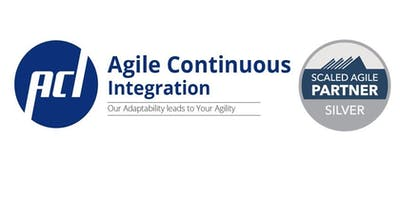 Scaled Agile: SAFe Leading SAFe 4.6 Certification Course