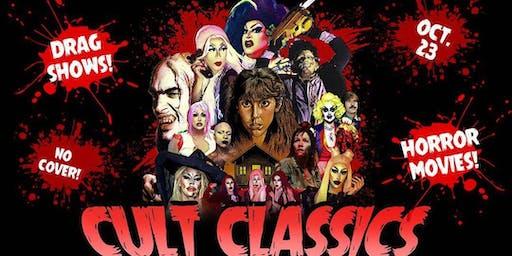 Cult Classics ✞ Florida Man ✞ Sleepaway Camp ✞ Texas Chainsaw 2