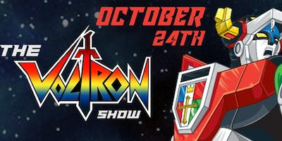 The Voltron Show III - Cleveland's Best Sketch Comedy!