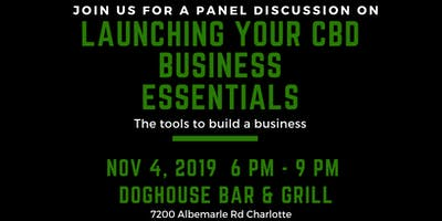 Minorities for Medical Marijuana presents CBD business fundamentals.