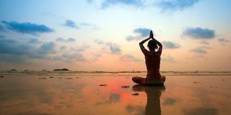 Yoga Awareness Workshop tickets