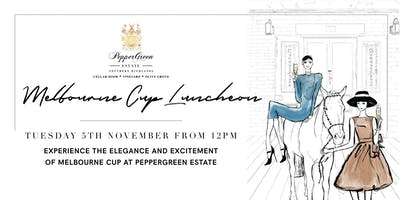 PepperGreen Estate 2019 Melbourne Cup Luncheon