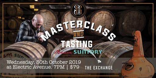 A Wee Bit Of Peat Whisky Masterclass Dinner with Dan Woolley