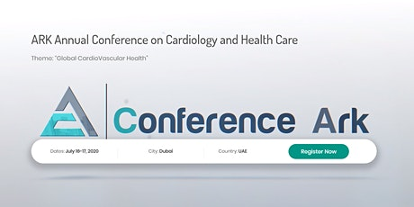 Cardiology Conference 2020 tickets
