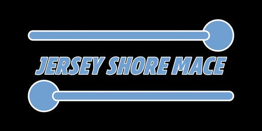 Jersey Shore Mace Coach Certification - 4 Hour Workshop, All Levels