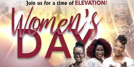 Women's Day at Light of the World tickets