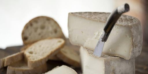 Alta Langa Cheese Tasting and Education Class at Bristol Farms Yorba Linda
