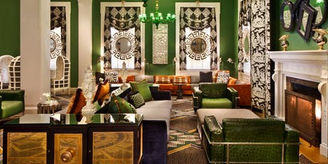 NEW YEARS EVE AT DIRTY HABIT: HOTEL MONACO | PENN QUARTER+CHINA TOWN DC NYE tickets