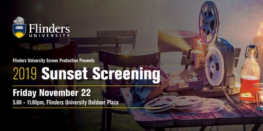 2019 Sunset Screening | Presented by Flinders Screen Production