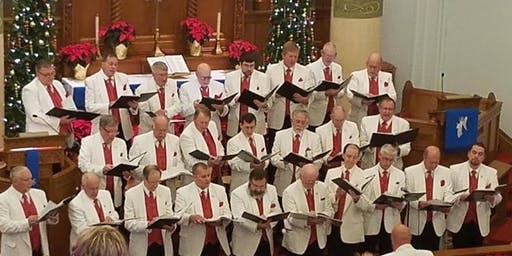 Lancaster Men's Chorus Christmas 2019