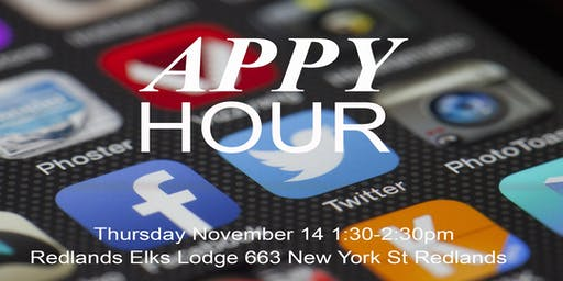 Appy Hour - Apps That Help You Close More Deals