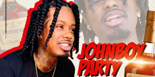 JohnBoy Party | Hosted by Steven G.
