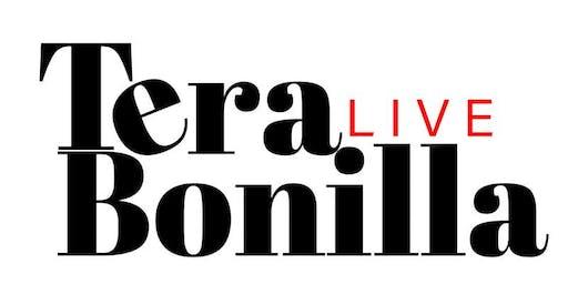Tera Bonilla Record Release Concert
