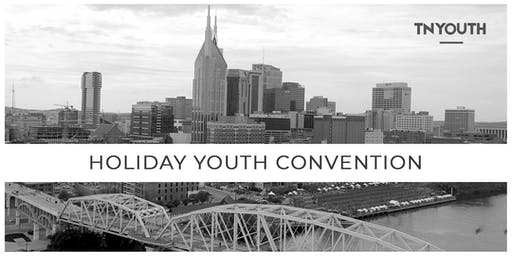 Tennessee Holiday Youth Convention 2019