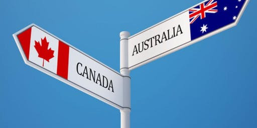 Obtaining PR in Australia Or Canada Updated 2019 Changes