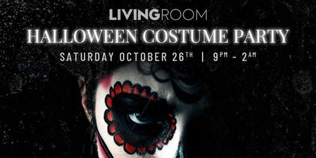THEOS Live Halloween costume Party tickets