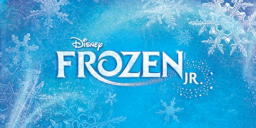 Disney's Frozen Jr