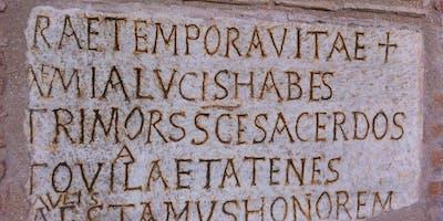 Medieval Latin Summer School