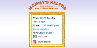 Mommy's Helper: Kids Clothing Exchange