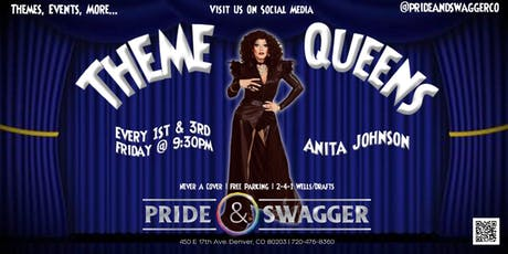 Theme Queens Drag Show tickets